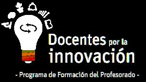 Programa Docentes por la Innovación - OTBInnova